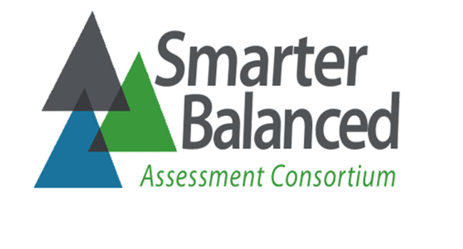 SBAC logo image used to link to their site.