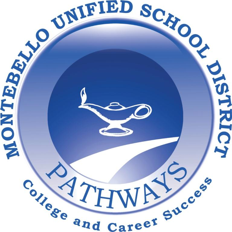 Pathways logo used as a link.