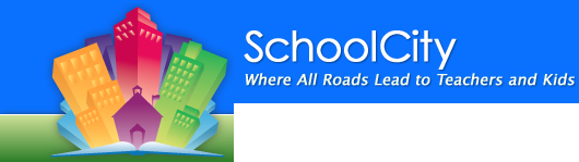 School city logo used to link to their site.